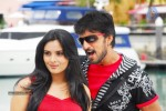Kicha Movie Stills
