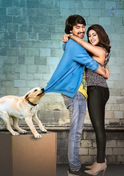 Kittu Unnadu Jagratha Poster and Photos