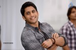 Naga Chaitanya Stills in Manam :22-11-2013