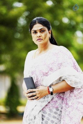 Nirosha in Nuvvu Thopu Raa Movie