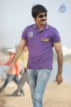 Raviteja Stills in Nippu Movie