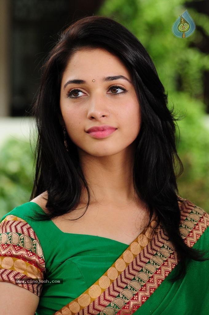 Tamannaa Bhatia 100_love_movie_stills_005