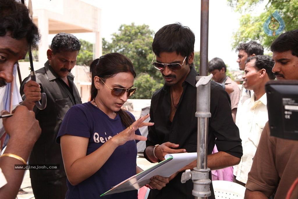 3 Tamil Movie Hot Stills Photo 21 Of 35