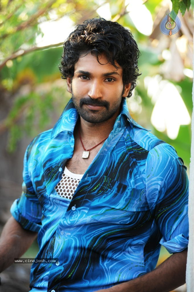 aadhi bhagavan full movie