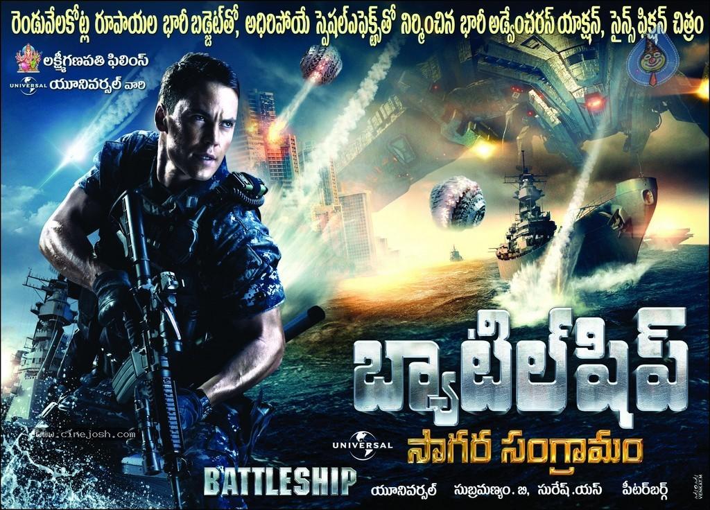 Battleship Cast and Crew, Battleship Hollywood Movie Cast ...