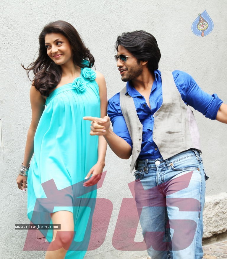 Dhada Movie New Stills - 6 / 10 photos