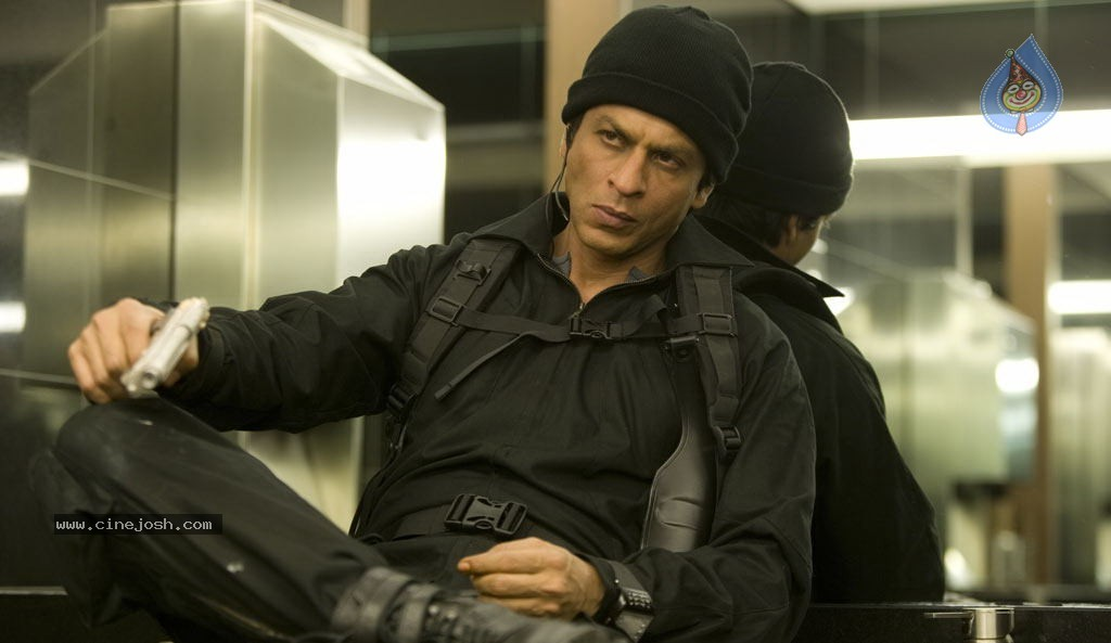 Don 2 Movie Stills Don 2 Movie Stills photos gallery | Don 2 Movie ...