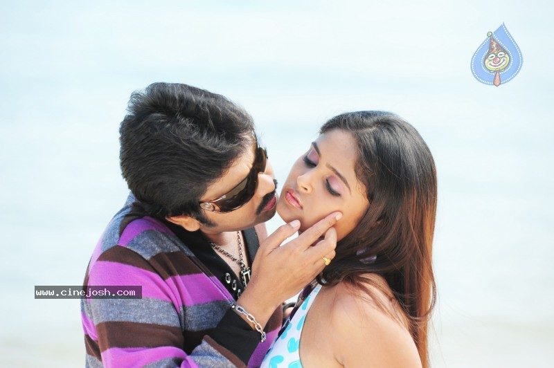 Hasini Movie New Pics - 10 / 16 photos