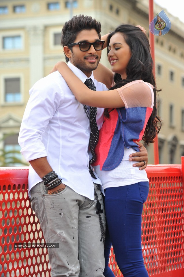 Iddarammayilatho Latest Photos - 13 / 20 photos
