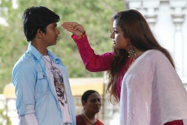 Kiran rathod movie