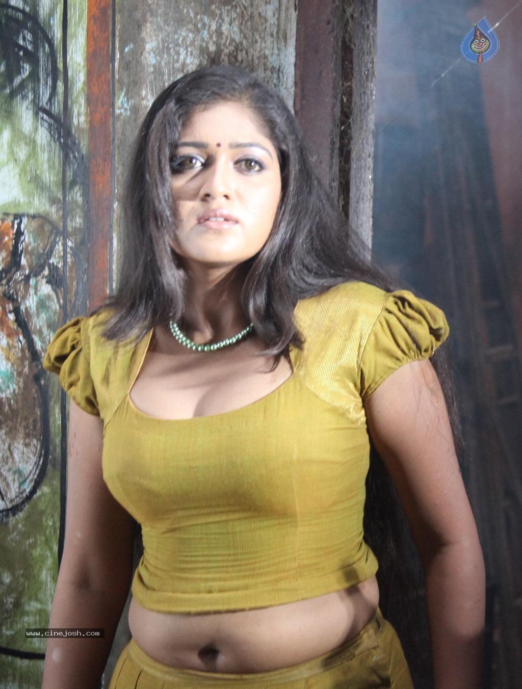 Jakkamma Tamil Movie Hot Stills - Click for next photo