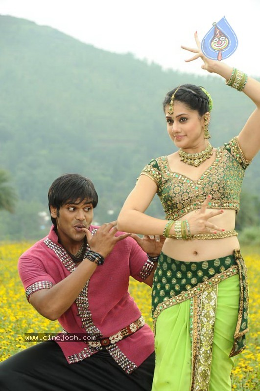 Jhummandi Naadam Movie New Stills - 2 / 17 photos