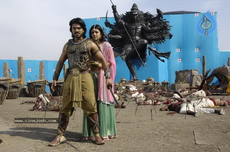 Maaveeran Tamil Movie New Stills Photo 85 Of 88