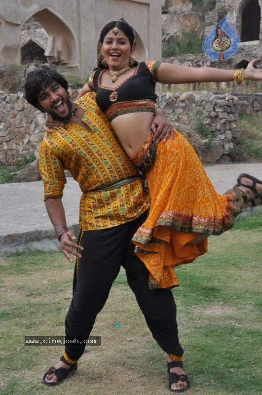 Raju Maharaja Tamil Movie, Wiki, Story, Review, Release Date ...