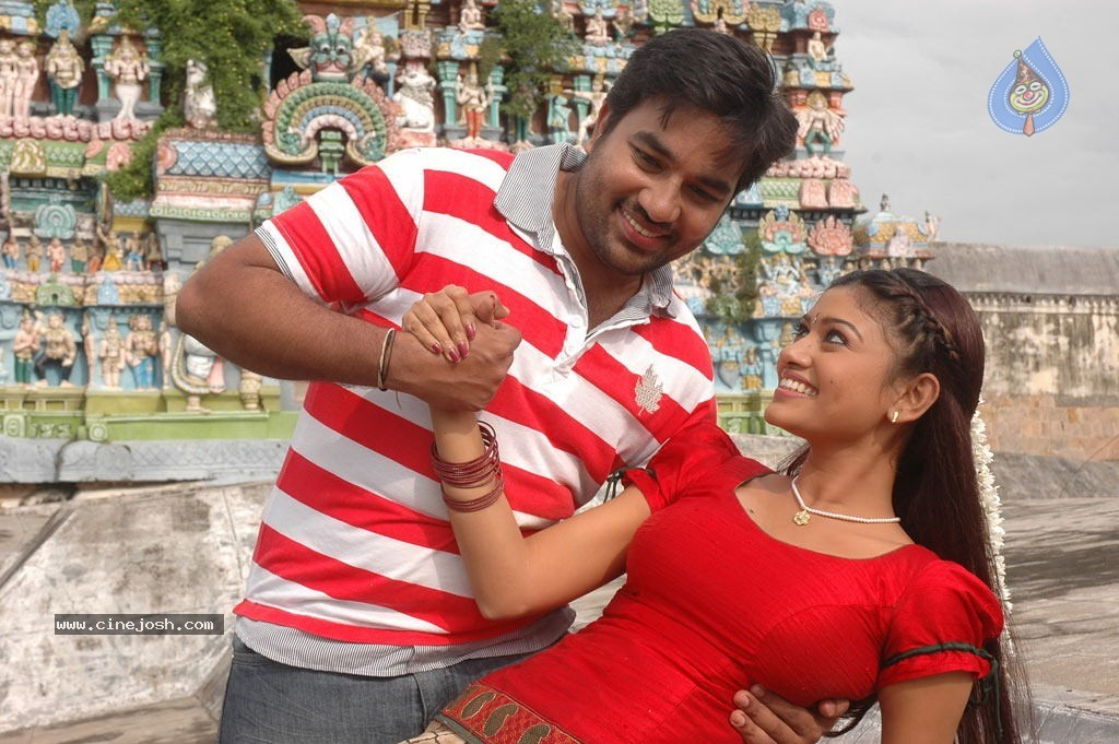 Tamil masala movies