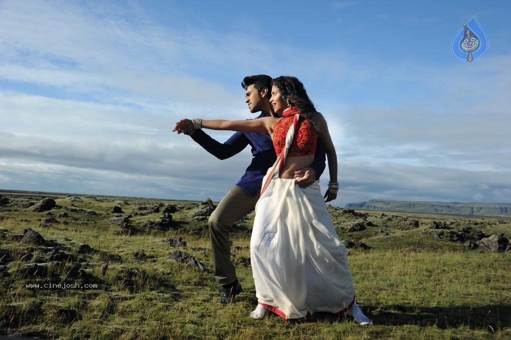 Naayak Review Naayak Ram Charan Kajal Amala Paul Vinayak Cheruku Raja Naayak