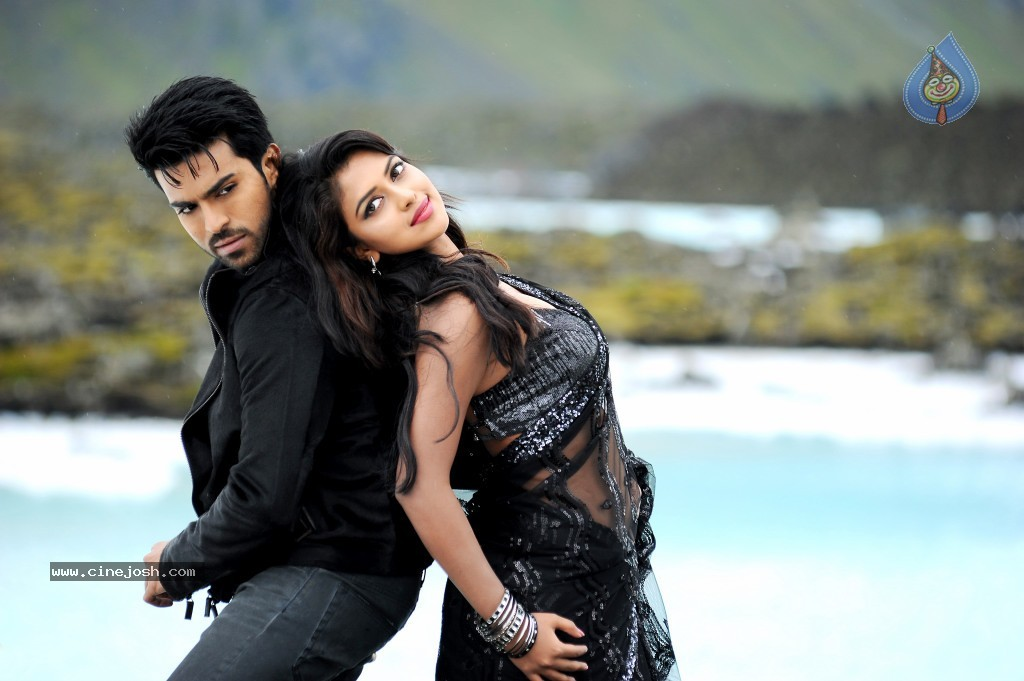Naayak Naayak Movie Latest Stills - 3