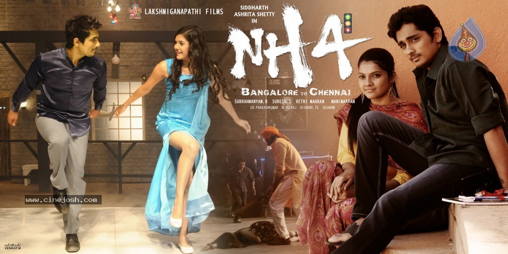 movie nh10 download