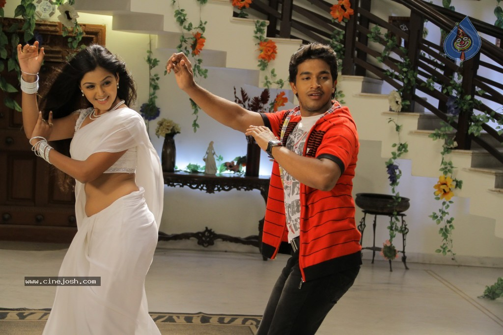Love Cycle Movie Hot Item Song Stills Loved Images Pictures