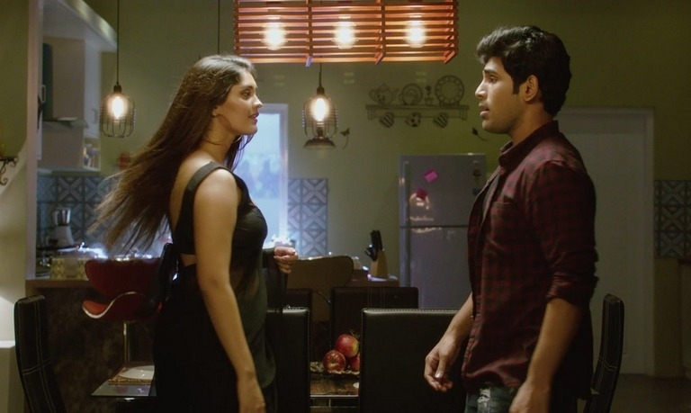 Allu Sirish to pair with Surabhi