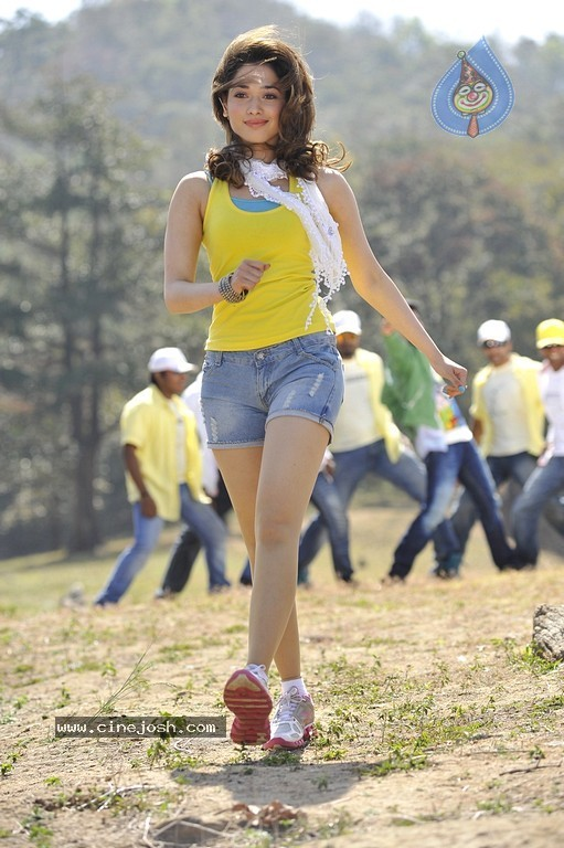 Rachcha Movie New Stills - 1 / 53 photos