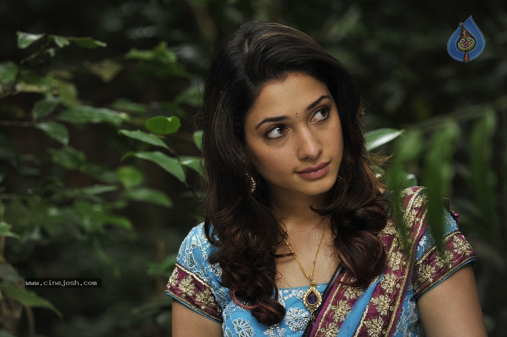 Rachcha Movie New Stills