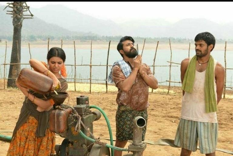 Rangasthalam Movie Latest Stills - 1 / 2 photos