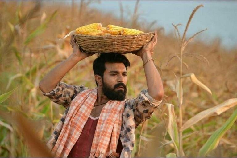Rangasthalam Movie Latest Stills - 2 / 2 photos