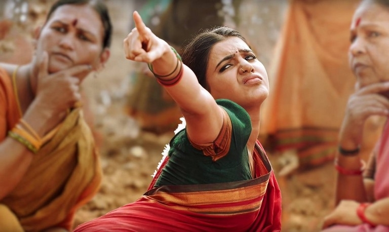 Rangasthalam Movie New Photos Photo 4 Of 8