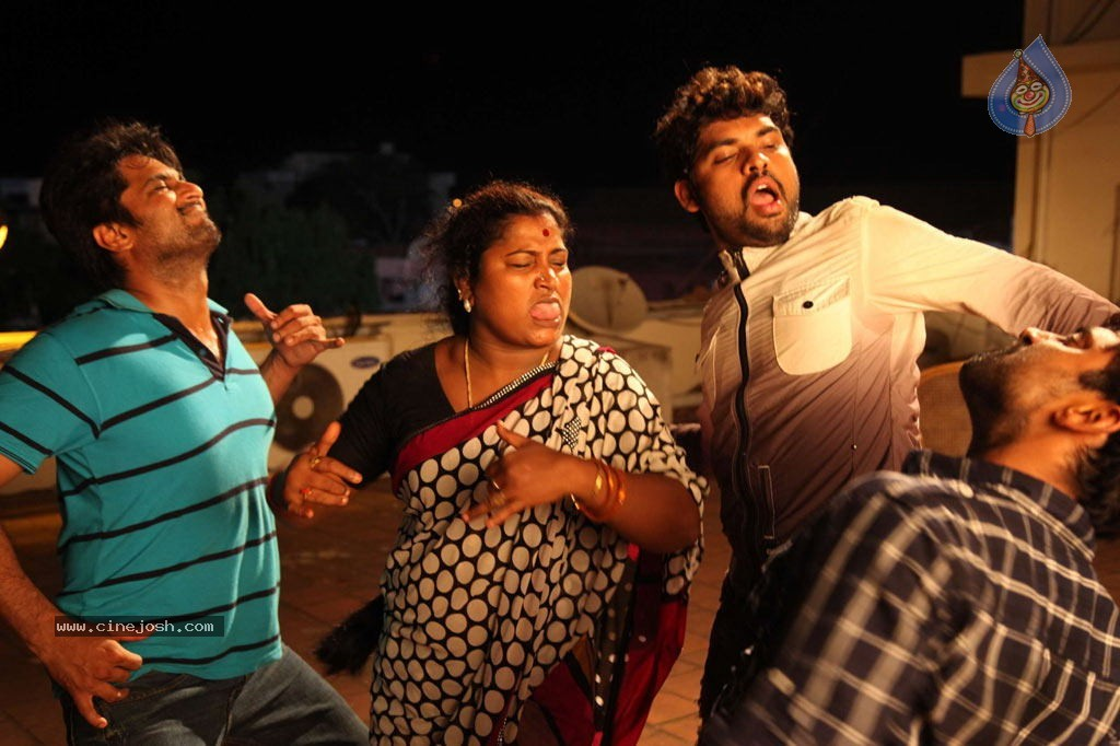 Tamil Nadigai Nirvana Padangal