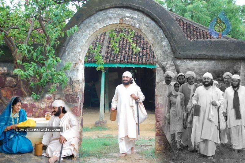 Shirdi Jai Sairam Movie New Stills Photo 11 Of 25
