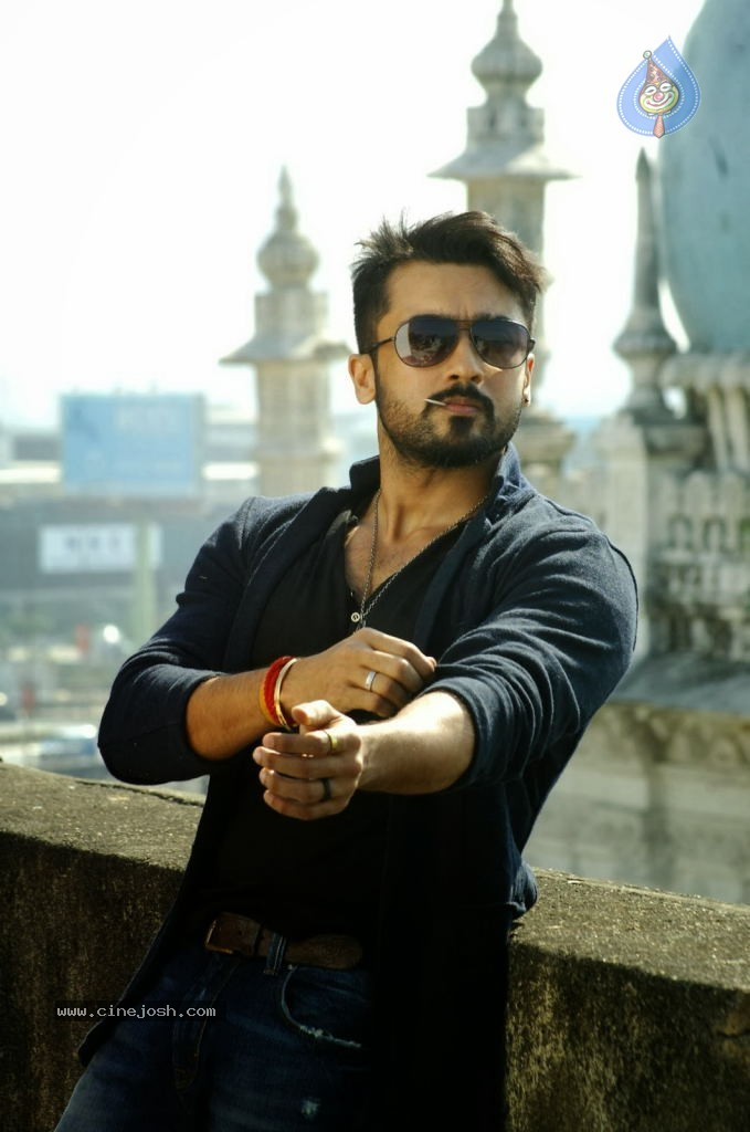 Surya anjaan tamil movie 1st look stills photo 8 of 12 altavistaventures Images