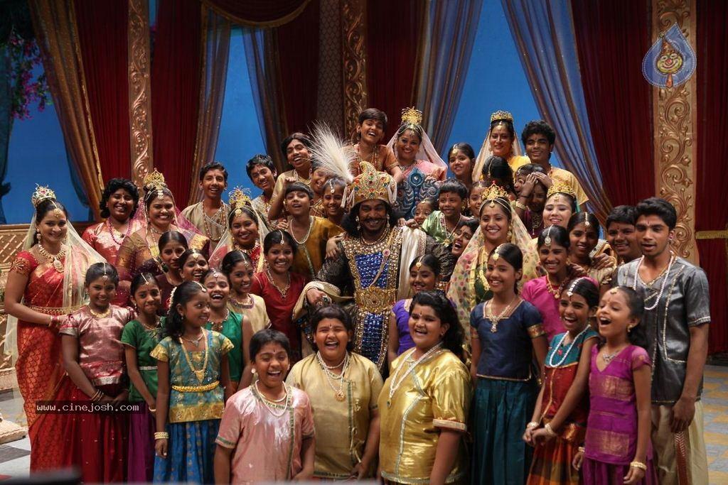 Vadivel tamil movie