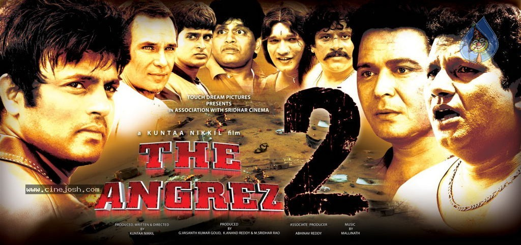 Angrej Punjabi Movie Full - Full HD Movie