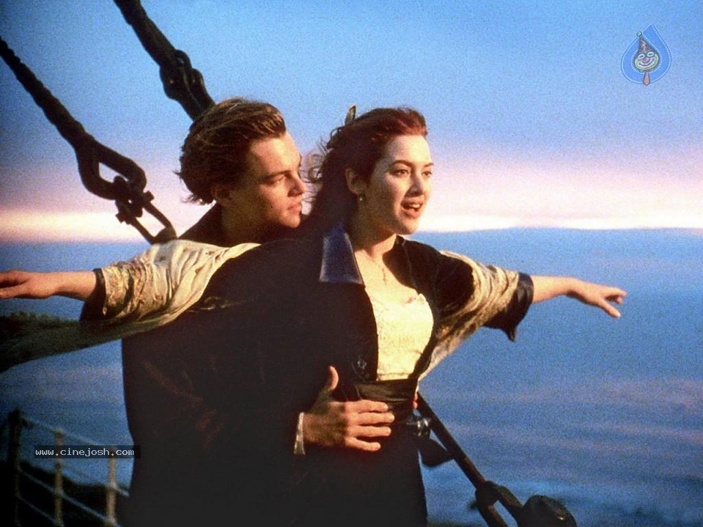 Titanic 3D Movie Stills - Photo 6 of 11