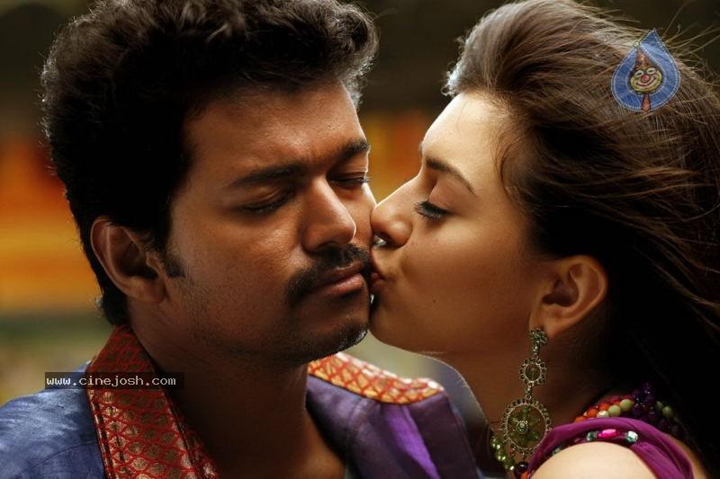 Velayutham Tamil Movie Stills Photo 8 Of 14