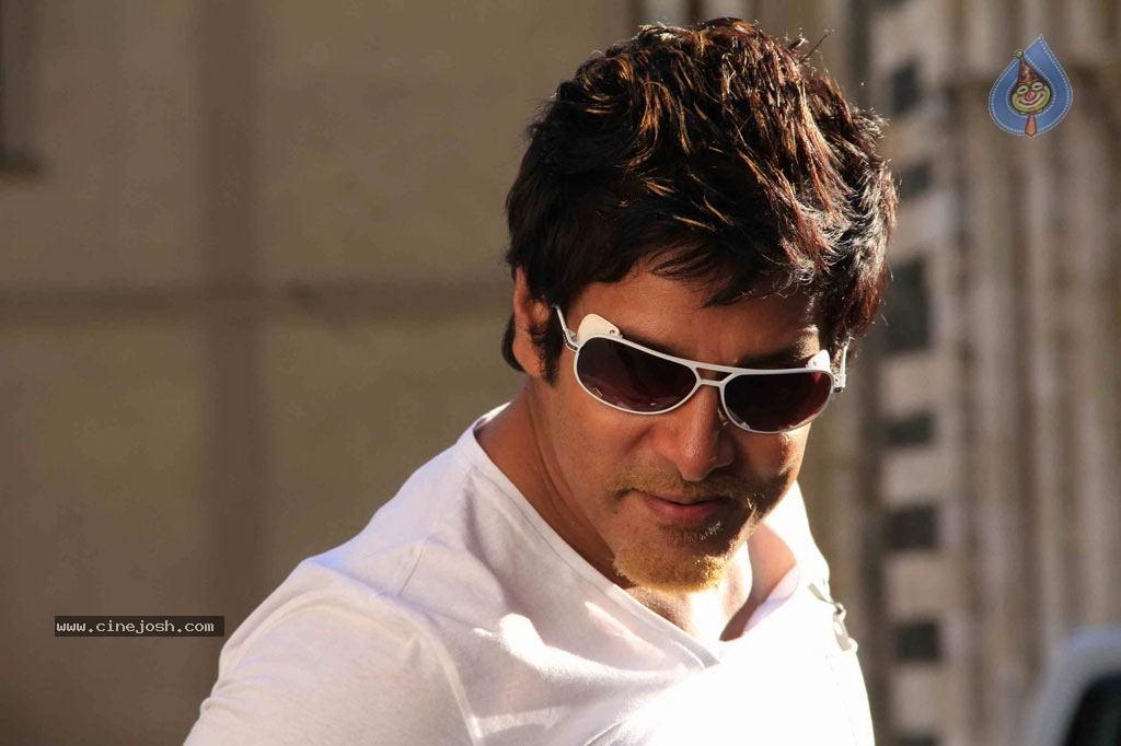 Vikram Stills In Veedinthe Movie Photo 4 Of 84