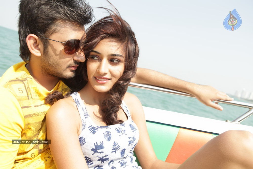 Virattu Tamil Movie Stills - Photo 25 of 28 Virattu Tamil Movie Poster