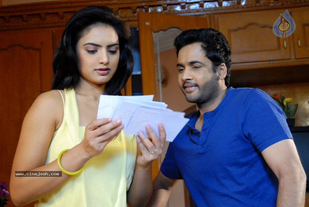 Welcome Movie Stills - 15 / 15 photos