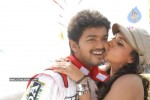 Dopidi Movie Stills - Trisha, Vijay - 1 of 24