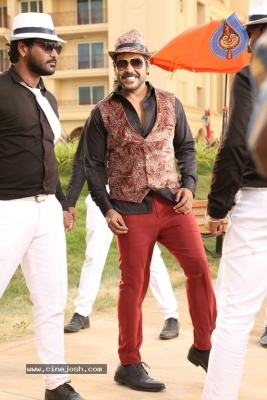 KANCHANA3  Movie Stills - 1 of 14