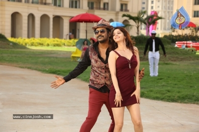 KANCHANA3  Movie Stills - 5 of 14