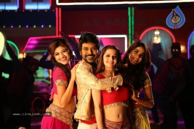 KANCHANA3  Movie Stills - 6 of 14
