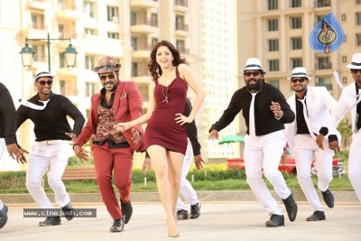 KANCHANA3  Movie Stills - 11 of 14