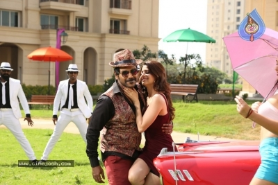 KANCHANA3  Movie Stills - 13 of 14