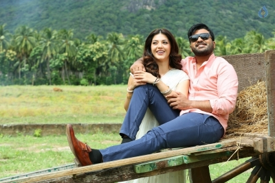 Mahanubhavudu Movie New Photos - 2 of 4