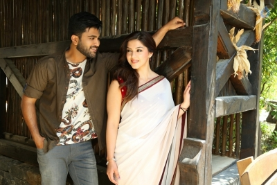 Mahanubhavudu Movie New Photos - 3 of 4