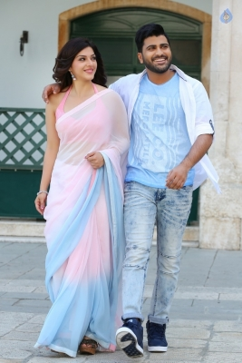 Mahanubhavudu Movie New Photos - 4 of 4