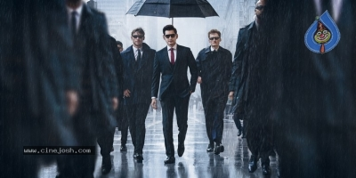 Maharshi Second Look Poster and Still - 2 of 2