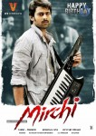 Mirchi Movie Wallpapers - 11 of 13